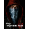 Metallica Metallica: Through the Never (DVD)