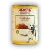 Amora Amora Sensitive Konzerv 400g Pulyka&Zöldség