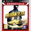 Ubisoft Driver: San Francisco Essentials PS3