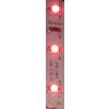 Life Light Led Led szalag 60 led/m, 3528 chip, piros,  extra fényerő, Life Light Led, 2 év garancia!