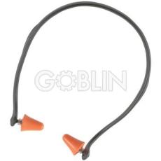 Earline® Earline pántos, kúp alakú, forgatható végû dugókkal,18 g, áll alatt is viselhetõ (SNR 21dB)