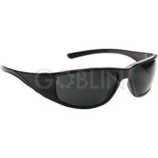 Lux Optical® Fairlux védõszemüveg, polarizált, sötétített füstszínû lencse, fekete keret