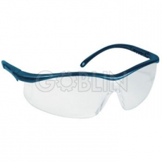 Lux Optical® Astrilux védõszemüveg, víztiszta, karc- és páramentes lencse, felfûzhetõ, állítható...