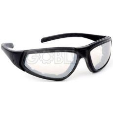 Lux Optical® Flylux védõszemüveg, cserélhetõ pántos/száras szett, páramentes víztiszta lencse,...