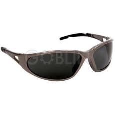 Lux Optical® Freelux védõszemüveg, polarizált, sötétített lencse erõs fényre, antracit keret