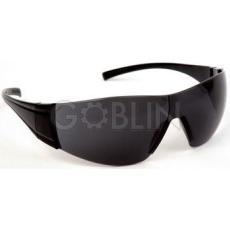 Lux Optical® Ladylux védõszemüveg, sötétszürke látómezõ erõs fény ellen, 4-es fényszûrõ osztály