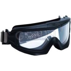 Lux Optical® I-lux védõszemüveg, erõs TPU keret, pc. lencse speciális acetát réteggel, páramentes,...