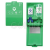 PLUM Duo Combibox fali elsõsegély: 0,5l pH neutral Duo + 1l normál Duo, falra szerelhetõ