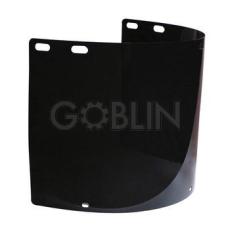 Earline® Polikarbonát sötét látómezõ, 390 x 180 mm