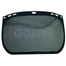 Earline® Visogrill arcvédõ rostély, 190 x 405 mm