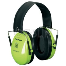 3M™ Peltor® Peltor Optime I Hi-Viz fluo színû változat H510AGB (SNR 27dB)