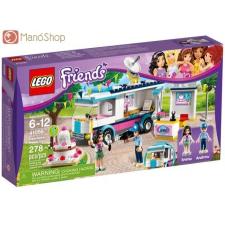 LEGO Friends Heartlake Hírközvetítő autó 41056 lego