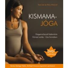 Tara Lee, Mary Attwood Kismamajóga (DVD melléklettel) életmód, egészség