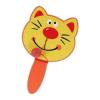 Ügyességi labdaütögető (cica)