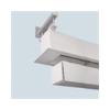 MWSCREEN MW Screen Fal/mennyezeti távtartó 30 cm (pár)