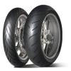 Dunlop Sportmax Roadsmart II ( 120/70 ZR17 TL (58W) M/C , Első kerék BSW )