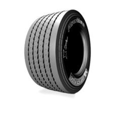 MICHELIN X One MaxiTrailer + ( 455/45 R22.5 160J ) teher gumiabroncs