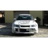 NagyNap.hu - Életre szóló élmények Mitsubishi Lancer EVO VI Vezetés Rallykrossz Pályán 12,5 km