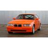 NagyNap.hu - Életre szóló élmények 320 lóerõs BMW Drift Versenyautó Vezetés