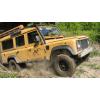 NagyNap.hu - Életre szóló élmények Extrém Kaland Land Roverrel
