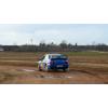 NagyNap.hu - Életre szóló élmények Subaru Impreza STI Rally Autó Vezetés Rallykrossz Pályán 5 km