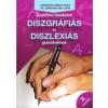 CSBOOK Kft. Gyakorló feladatok diszgráfiás és diszlexiás gyerekeknek - 3. osztály