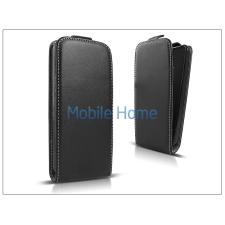 Haffner Slim Flexi Flip bőrtok - Nokia XL - fekete tablet tok