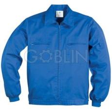 Euro Protection Factory munkakabát, derekánál gumírozott dzseki fazon, rejtett húzózár, elasztikus...