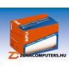 Etikett, 38x102 mm, kézzel írható, kerekített sarkú, tekercsben, APLI, 400 etikett/csomag (LCA1698)