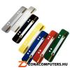Lefűzőlapocska, PP, LEITZ, vegyes színek (E1430625)