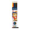 SZÍNES Színes ceruza készlet, ICO