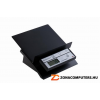 Levélmérleg, elektromos, 2 kg terhelhetőség, ALBA, fekete (CSAPRO2)