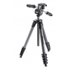 Manfrotto Compact Advanced állvány, fekete
