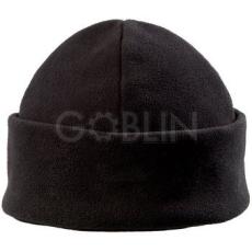 Coverguard Cover hat fekete polársapka, 280 g/m2, puha, hõszigetelõ anyag