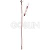 Cado® Linostop zuhanásgátló szett: zuhanásgátló, energiaelnyelõ heveder, karabiner, 10 m kötél