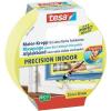Tesa Krepp maszkolószalag Tesa® Masking Tape Precision Indoor 25 m x 38 mm TESA 56271