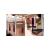 Bessey Kétfunkciós műanyag markolat asztalos szorítóhoz, cserélhető nyomólemezzel (TG / GZ / GMZ, kinyúlás: 100 mm) Bessey 3101182