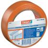 Tesa Speciális szigetelő szalag vakolatra 33 m x 50 mm, PVC, narancs, TESA 4843