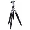 Rollei Fotopro X4i-E Compact Traveller No.1 gömbfej (titánszürke)