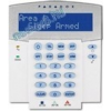 rasztó kezelő PARADOX K32LX-868