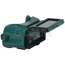 Lux Optical® Ferlux hegesztõszemüveg, felhajtható 50x105 lencse, hõálló mûanyag keret, pormentes...