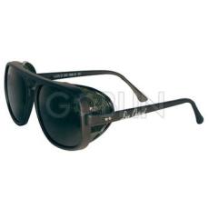 Lux Optical® Soudlux hegesztõszemüveg, 5-ös fokozatú polikarbonát lencse, szellõzõ oldalvédõ