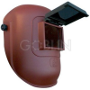 Lux Optical® Hegesztõ fejpajzs felhajtható üveggel, 90 x 110-es