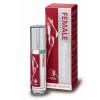 Csábító feromonos női parfüm, 14 ml