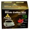 Ayura Herbal Instant fekete kávé 13 db