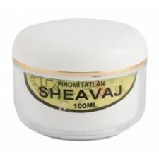 Herbavital Herbavitál Sheavaj Finomítatlan 100 ml testápoló