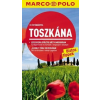 Corvina Kiadó Toszkána - Marco Polo