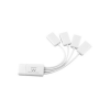 Ewent EW1110 USB 2.0 HUB 4 port (EW1110)