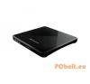 Transcend TS8XDVDS-K USB2.0 Extra Slim Portable DVD Writer Black cd és dvd meghajtó