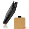CELLECT Samsung Galaxy Note 3 Neo Flip bőr tok,Fekete